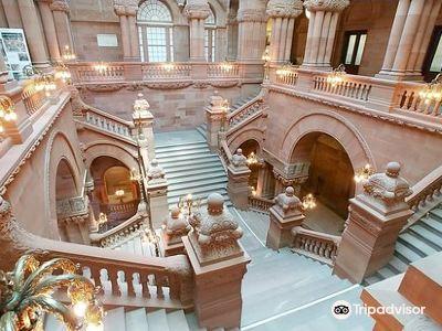 NYS Capitol Building