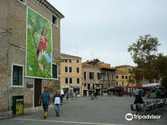 Istituto Venezia - Day Class4