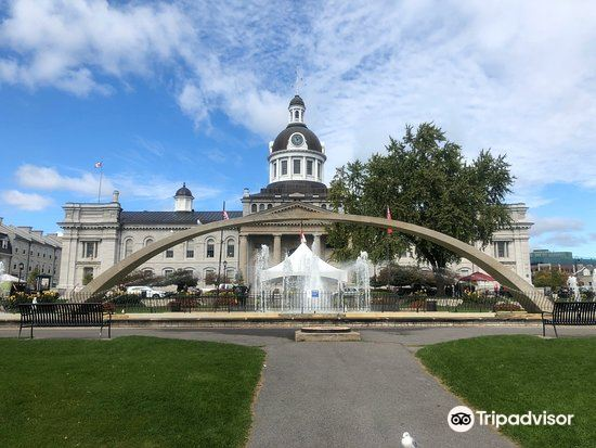 Kingston City Hall2