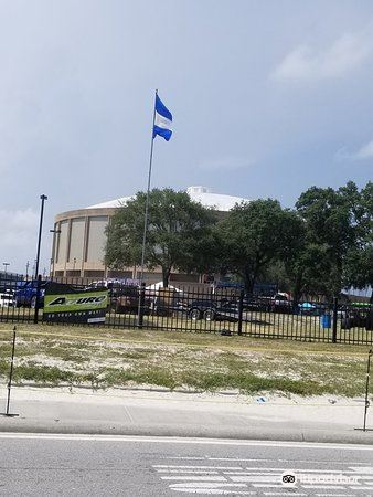 Mississippi Coast Coliseum and Convention Center1