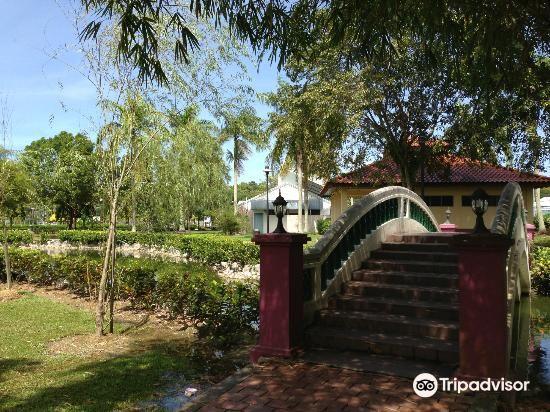 Miri City Fan Recreation Park3