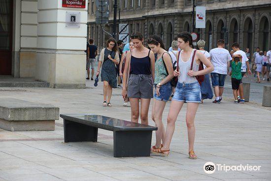 Chopin's bench1
