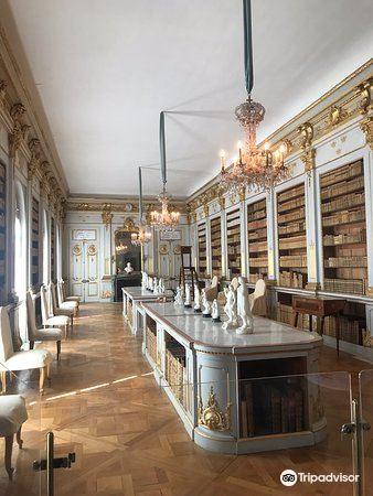 Drottningholm Palace (Drottningholms Slott)1