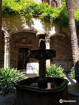 Casa de l'Ardiaca4