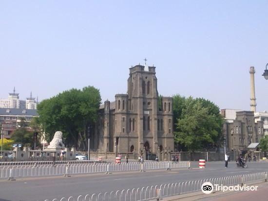 Wujiazhuangtianzhu Church3