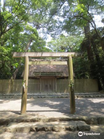 Mishiodono Shrine3