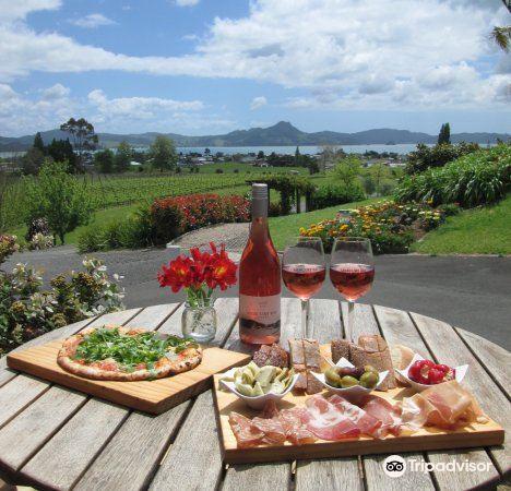 Mercury Bay Estate Winery2