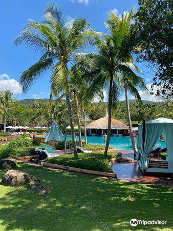 The Spa - Phulay Bay, a Ritz Carlton Reserve4