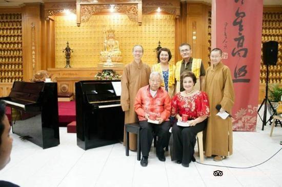 Fo Guang Shan Chu Un Temple4