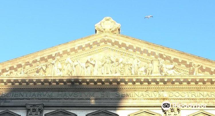 Universita degli Studi di Napoli Federico II3