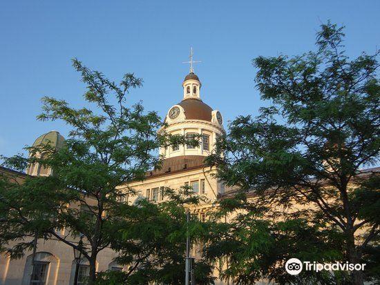 Kingston City Hall4