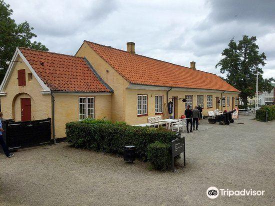Nyborg Castle2