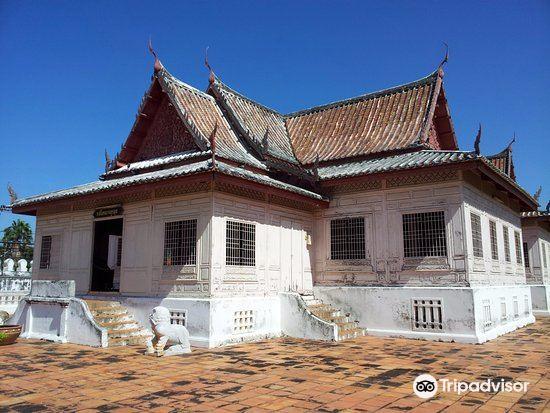 Chantharakasem National Museum2