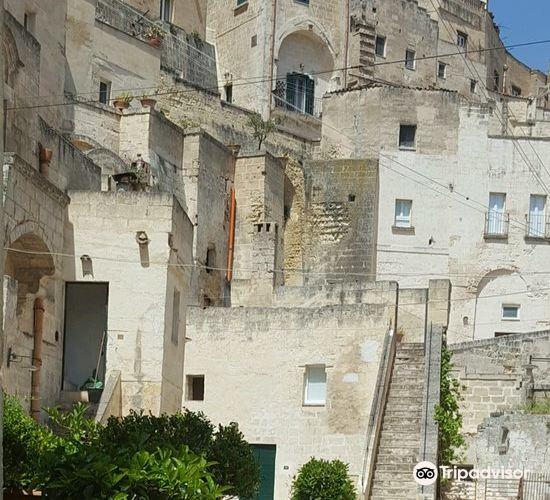 馬泰拉石頭城1