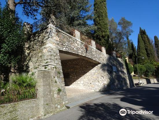 Parco Maria Callas3