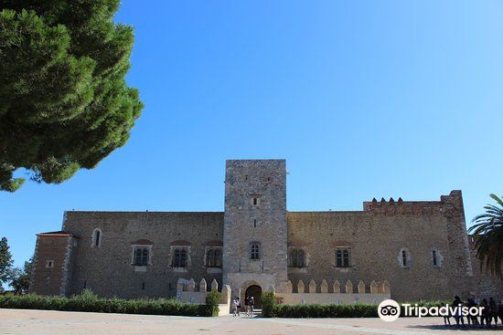 Palais des Rois de Majorque (Palace of the Kings of Majorca)1