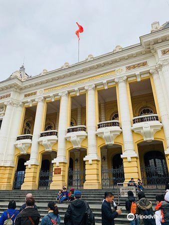 The Hanoi Opera House4