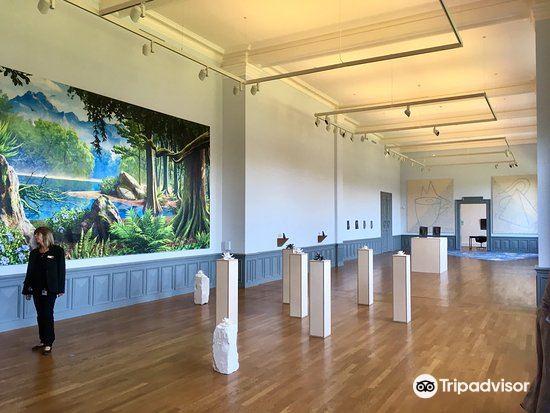 Museum of Fine Arts (Kunstmuseum)2