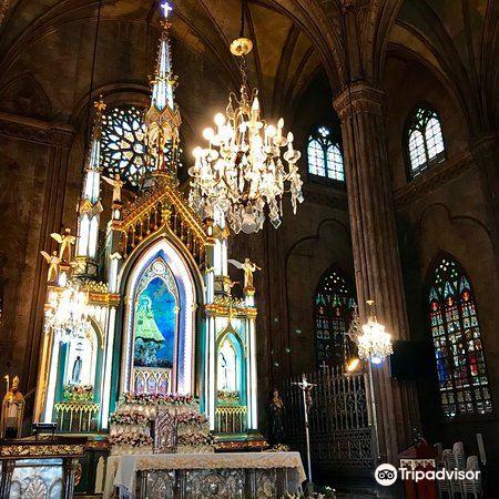 San Sebastian Church2