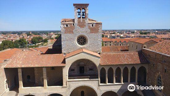 Palais des Rois de Majorque (Palace of the Kings of Majorca)3