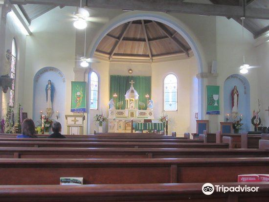 Immaculate Conception Catholic Church4