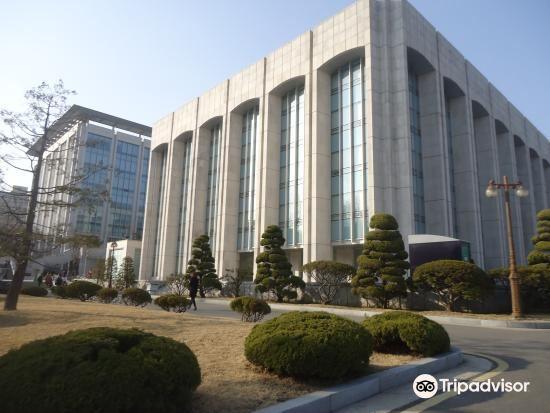 Yeonsero (Yonsei University Street)3