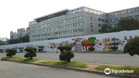 Yeonsero (Yonsei University Street)4