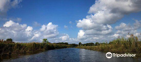 Thale Noi Waterbird Park4
