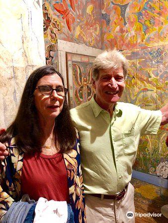 Walter Anderson Museum of Art4