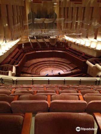 戴維斯交響音樂廳2