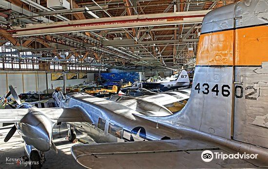 Vasteras Flygmuseum1