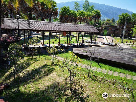Ayer Hangat Village3
