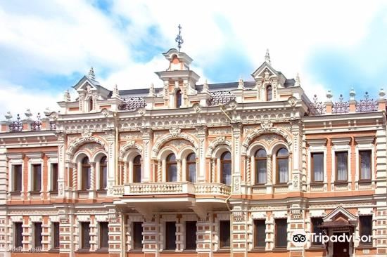 The Krasnodar State Historical and Archaeological Memorial Museum Reserve