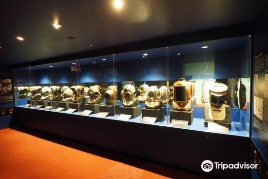 Museum of Tropical Queensland3