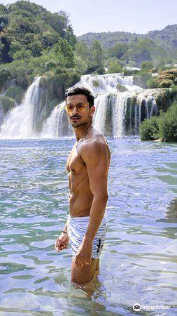 National Park Krka Waterfalls2