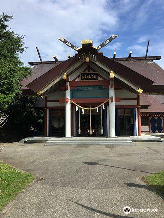 Hokumon Shrine2