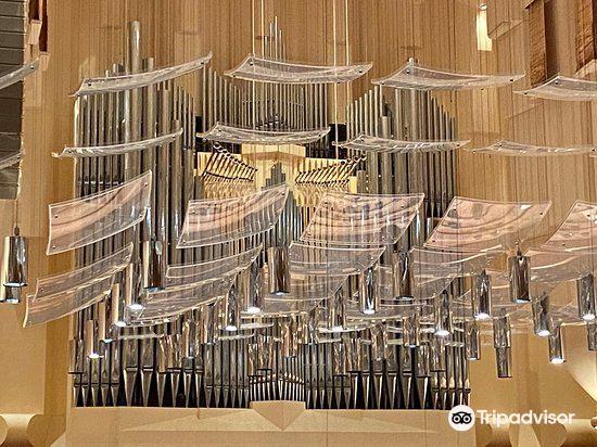 戴維斯交響音樂廳4