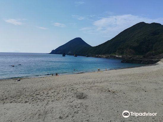一湊海水浴場4