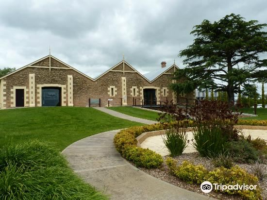 Wynns Coonawarra Estate4