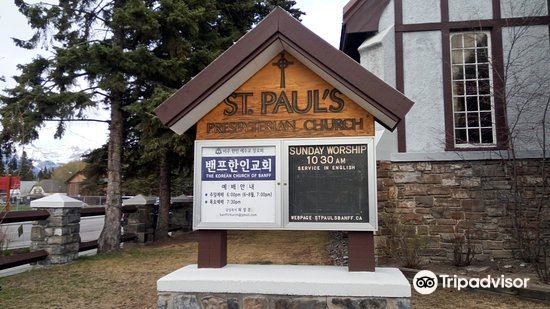 St. Paul's Presbyterian Church4
