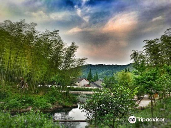 Tianxia Yinkeng Scenic Area1