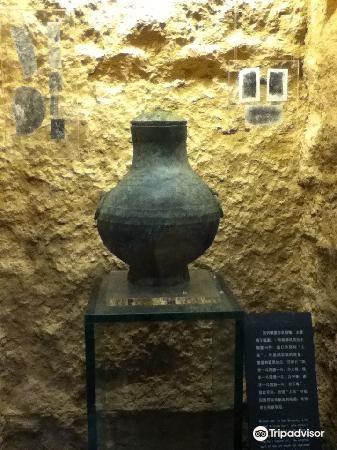Zibo Shoucang Museum4