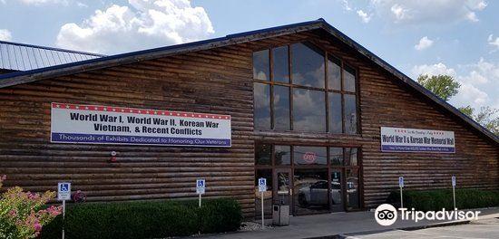 Veterans Memorial Museum1