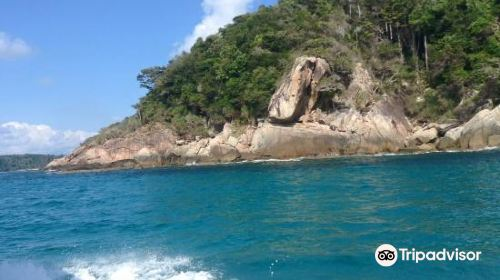 熱浪島海洋生態公園 Redang Marine Park Centre