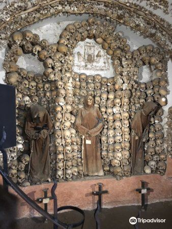 Monumental Cemetery of the Capuchin Brothers4