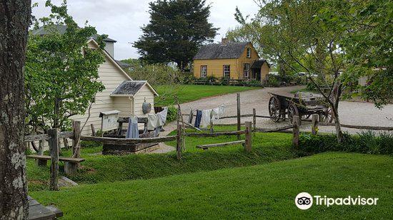 Howick Historical Village4