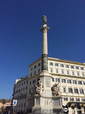 Colonna Dell'Immacolata4