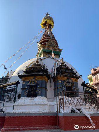 Kathesimbu Stupa4