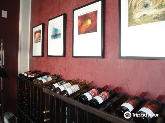 Westcave Cellars Winery4