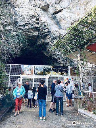 Grottes de Lacave4